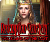 Redemption Cemetery: The Island of the Lost