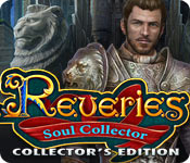Reveries: Soul Collector Collector's Edition
