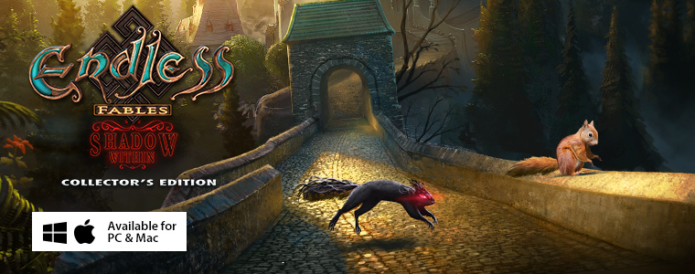 Bundle Sale: Endless Fables: Shadow Within CE