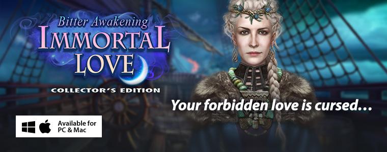 Special Sale: Immortal Love: Bitter Awakening CE
