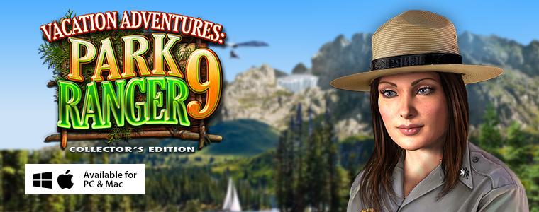 Bundle Sale: Vacation Adventures: Park Ranger 9 CE