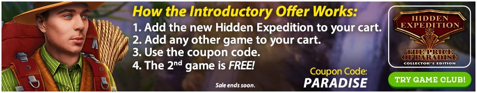 Coupon: Buy One, Get One Free